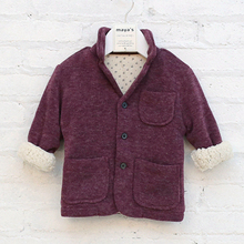 Latest design elegant blazer boy stylish kids winter jackets