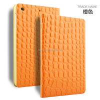 Crocodile for ipad mini cover case ,fashion waterproof cover for ipad mini case