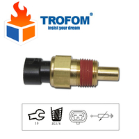 Coolant Water Temperature Sensor For LANCIA DELTA OPEL VAUXHALL ASTRA COMBO CORSA FRONTERA MONTEREY OMEGA VECTRA 1236302