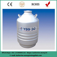 Supply small nitrogen tank with factory price