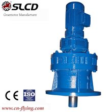 X series of cycloidal reducer for trowelling machine