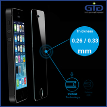 Mobile Phone Tempered Glass Screen Protector for Motorola G XT1032