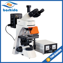 BD-YG3002 Infinity achromatic optical Lab biological fluorescence microscope