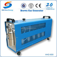 At Reasonable Price 600L/hour HHO Hydrogen Generator For Welding