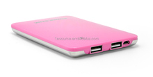 2014 hot sale portable power bank for samsung galaxy s3 mini i8190