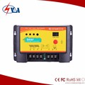 10a 20a 30a solar charge regulator/controller
