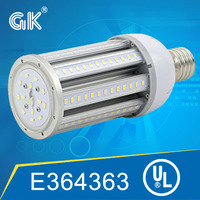 UL Approved E27 E40 360Degree LED Corn Bulb