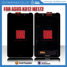 Passed double testing replacement lcd screen for android tablet for asus fonepad 7/fe170cg me170 k012 complete