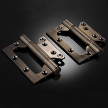 Hardware accessory furniture steel door hinge D-0011
