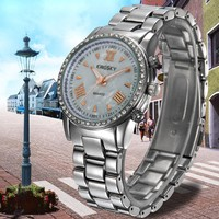 KINGSKY Most Popular Fashion Style Cheap Price Women Watches New Design Watches