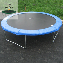 JianTuo 6FT-16FT Children Trampoline Bed Without Safety Net