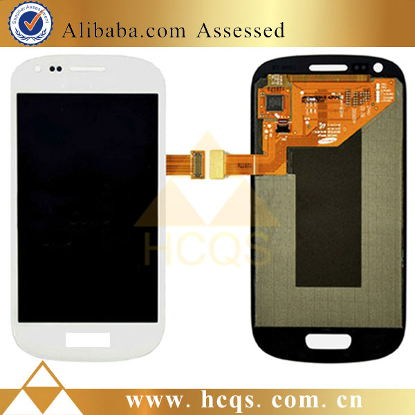 New products on China market For Samsung galaxy S3 mini display touch never used with new and top quality