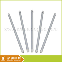 dimming LED tube energy saving t8 led lighting UL/cUL/TUV/VDE 0.6m/1.2m/1.5m