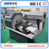 automatic lathe machine cnc lathe machine specification CK0640A
