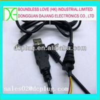 35135 DC Power Plug for CCTV