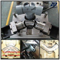 larg plastic injection mould