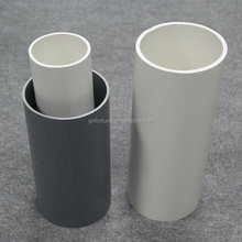 pvc pipes small diameter pvc plastic pipe wire threaded conduit