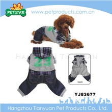 Top Sale Guaranteed Quality Pet Clothing For Dog