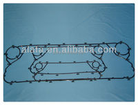 Branded Plate Heat Exchanger gaskets like Alfa laval TS20M ,heat exchanger component