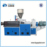 pe stretch wrap stretch film extruding machine