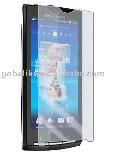 For Sony Ericsson Xperia Neo Screen Protector/guard