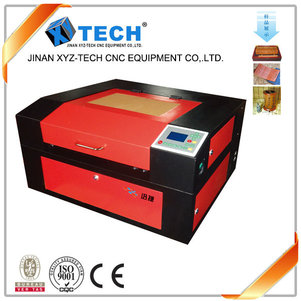 High precisionfast glass bottle used laser cutting machine for sale
