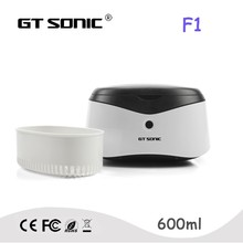 GT SONIC eyeglass cleaner small machines for starting a new business