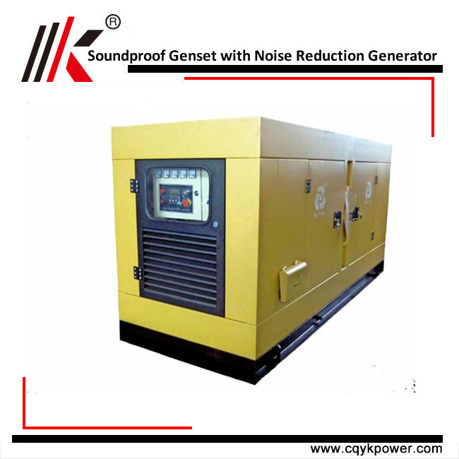Portable 100 kw Silent Diesel Generator For Sale Good Price In India