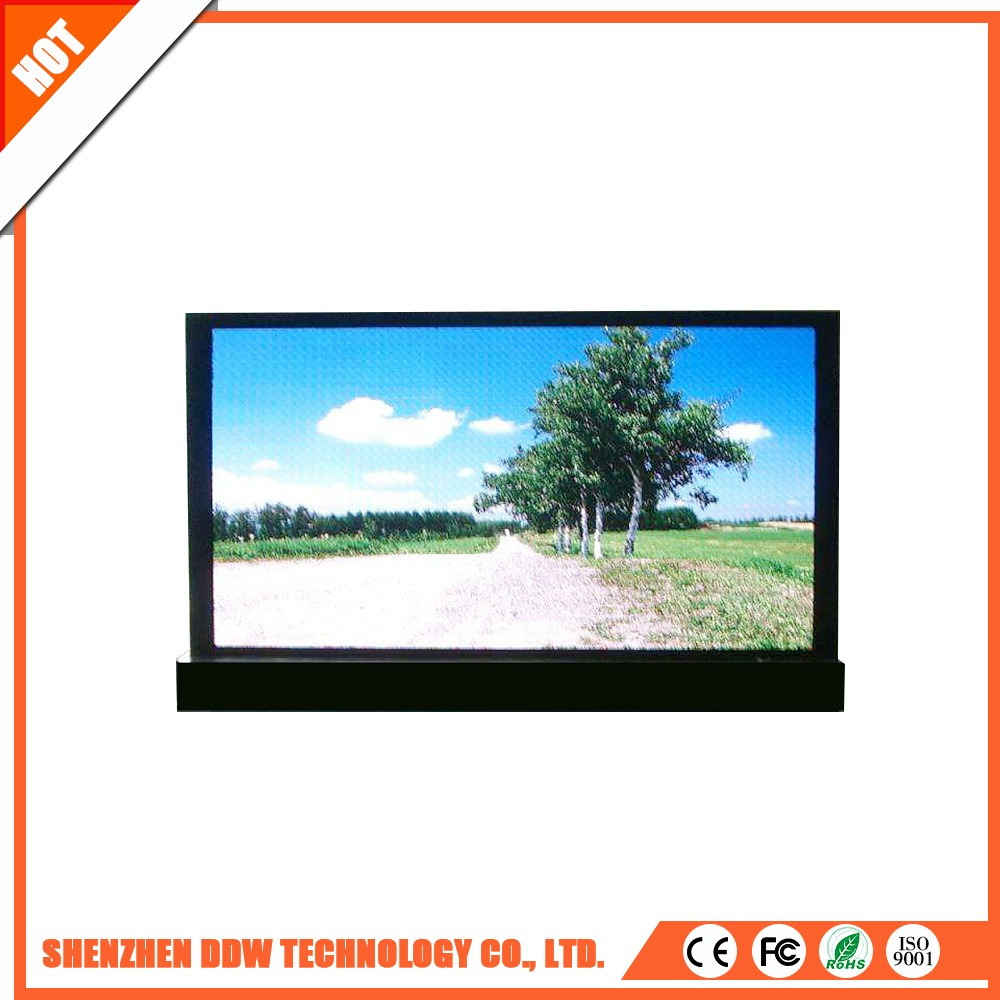 Inexpensive products P2/P3/P4/P6/P8/P10 advertising outdoor waterproof tv background dj stage led screen