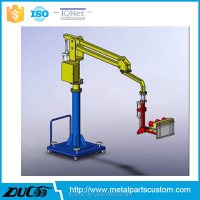 High security crane manipulator made in china