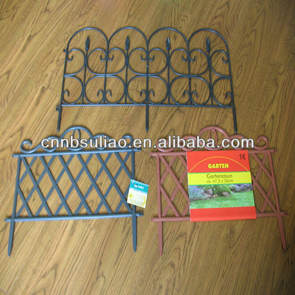 plastic fence panel, PP fence panel