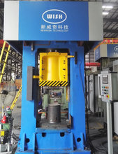 J58K-630 Ton Forging Machine(Screw Press)