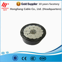 China manufacture All conductor overhead bandwidth coaxial cable with CE