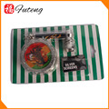 FT00273 Yiwu Futeng New Cheap High Quality Metal Smoking Pipes Smoking Tobacco Accessories