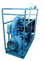 Pompa Air Centrifugal pump section pump