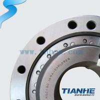 Brake booster onew way clutch engine bearings