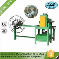 Promotions Flat Stitching Wire Making Machine