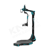 KAT WALK Package VR Treadmill With