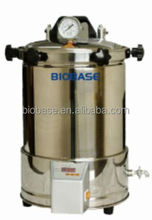 2016 china cheap lab / medical Portable Autoclave Sterilizer