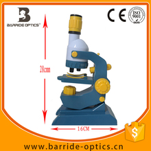 (BM-1200A)1200X Science Teaching Microscope Toy in ABS for Education