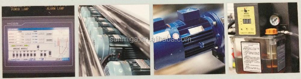 High quality straight line glass edge polisher/ glass grinder/ glass edging machine