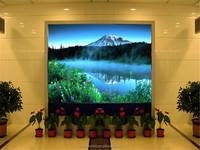 Digital Media P4 Indoor SMD Innovative Big LED Display led board display