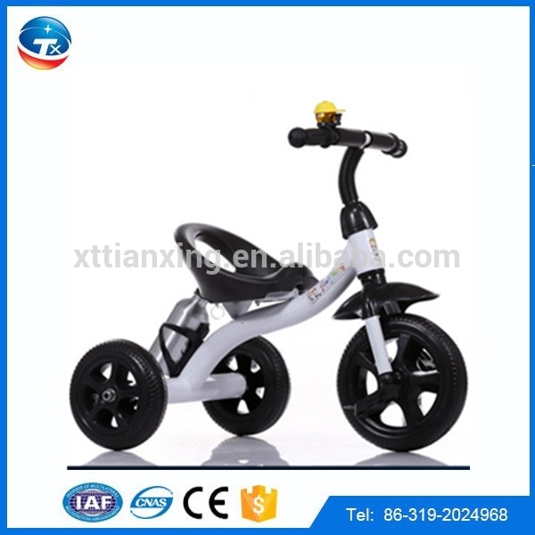 2015 china wholesale market cheap price three wheel triciclo for kids