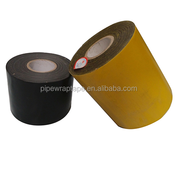 980-20 balck inner tape wrapping for gas pipe