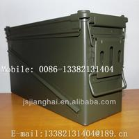 AMMO BOX OF PA120
