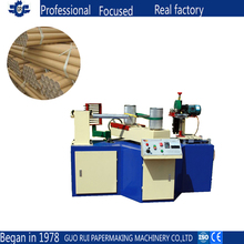 Automatic Spiral Kraft Paper Tube Core Making Machine With Good Quality