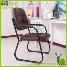 Comfortable and heavy-duty office chair with frame(factory manufacturer)