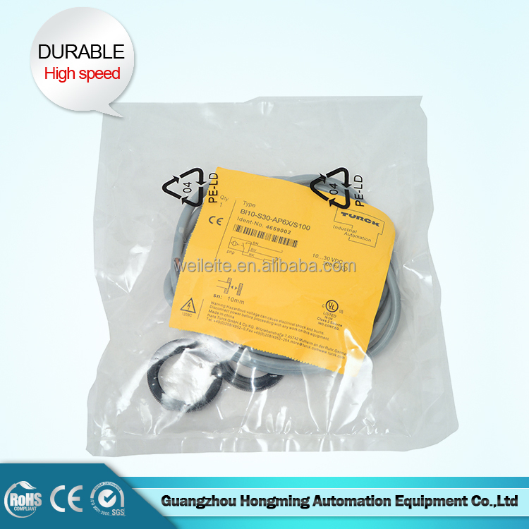 Superior Quality turck Sensor BI15U-M30-AP6X with Competitive Price