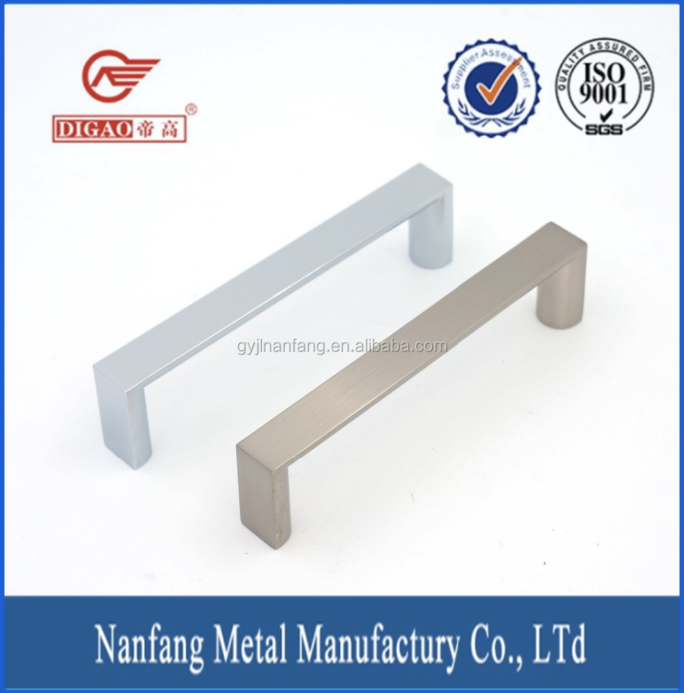 China supplier high quality zinc alloy universal furniture handles DG082