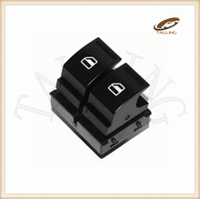 Hot Sale Car Window Regulator Switch For V-W Cadd y 2K Jeta EOS Gol f MK-5 Pasat B6 1K3959857 1K3959857A